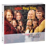 ABBA. Ring ring (deluxe edition) (DVD + CD)