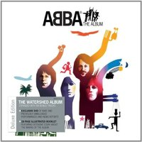 DVD + Audio CD ABBA. The album (deluxe)