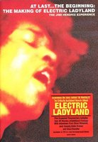 DVD Jimi Hendrix. Electric Ladyland: The Making Of The DVD