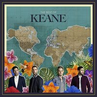 Audio CD Keane. The best of