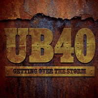 Audio CD UB40. Getting over the storm