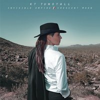 Audio CD KT Tunstall. Invisible Empire/ Crescent Moon
