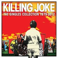 Audio CD Killing Joke. Singles collection 1979 - 2012