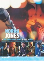 DVD Norah Jones. Live In 2004
