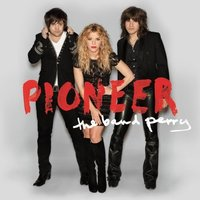 Audio CD The band Perry. Pioneer