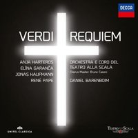 Audio CD Daniel Barenboim. Verdi. Requiem