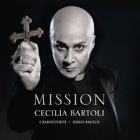 Audio CD Cecilia Bartoli. Mission