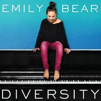 Audio CD Emily Bear. Diversity