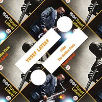 Audio CD Yusef Lateef. 1984/ The golden flute