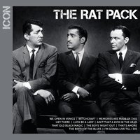 Audio CD Frank Sinatra. The Rat Pack. Icon