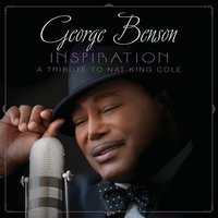 Audio CD George Benson. Inspiration. A tribute to Nat King Cole