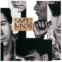 Audio CD Simple Minds. Once Upon a Time