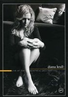 DVD Diana Krall. Live In Montreal