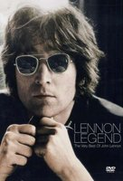 DVD John Lennon. Legend