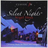 Audio CD Royal Philharmonic Orchestra. Nigel Hess: Silent Night