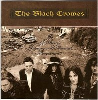Audio CD The black crowes. The southern harmony and musical companion