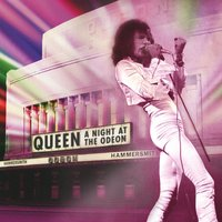 DVD + Audio CD Queen. A night at the odeon (Deluxe)
