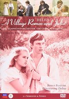 DVD Sir Charles Mackerras. Delius: A Village Romeo & Juliet