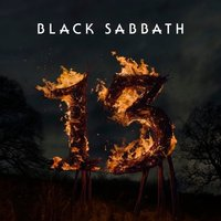 Audio CD Black sabbath. 13