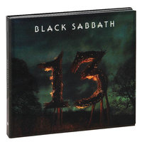 Audio CD Black sabbath. 13 (deluxe edition)
