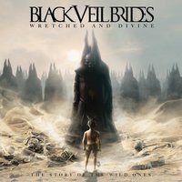 Audio CD Black veil brides. Wretched and divine