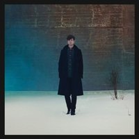 James Blake. Overgrown (CD)