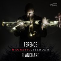 Audio CD Terence Blanchard. Magnetic