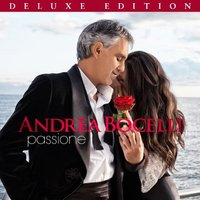 Audio CD Andrea Bocelli. Passione (deluxe edition)