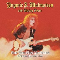 Audio CD Yngwie Malmsteen. The polydor years