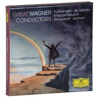 Audio CD Various Artists Wagner. Conductors