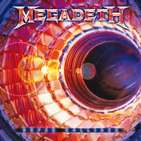 Audio CD Megadeth. Super Collider