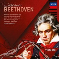 Audio CD Various Artists. Discover Beethoven