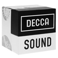 Audio CD Various Artists. Decca Sound. The Analogue Years.