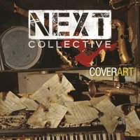 Audio CD Next Collective. Cover art
