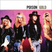 Audio CD Poison. Gold