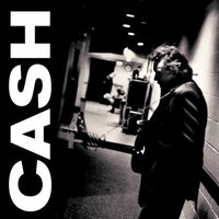 Audio CD Johnny Cash. American III: solitary man