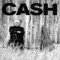 Audio CD Johnny Cash. American II: unchained