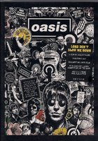 DVD Oasis. Lord Don't Slow Me Down