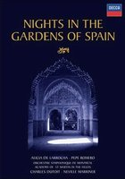 DVD OST. Nights In The Gardens Of Spain