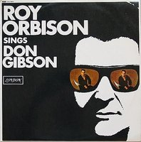 Audio CD Roy Orbison. Sings Don Gibson