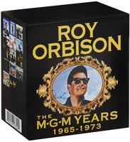 Audio CD Roy Orbison. The MGM Years