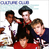 Audio CD Culture сlub. Icon