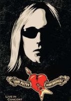 DVD Tom Petty. Soundstage