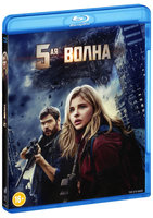 5-я волна (Blu-Ray) / The 5th Wave