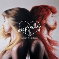 Audio CD Deap vally. Sistrionix