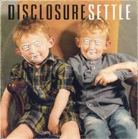 Audio CD Disclosure. Settle