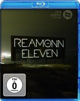 Blu-Ray Reamonn. Live & Acoustic At The Casino. Eleven.