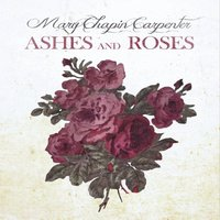 Audio CD Mary Chapin Carpenter. Ashes and roses