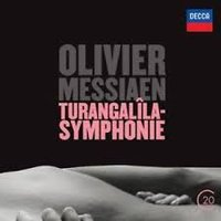 Audio CD Riccardo Chailly. Messiaen: Turangalila-symphonie