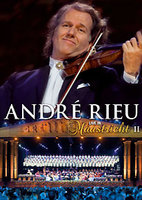 DVD Andre Rieu. Live In Maastricht II